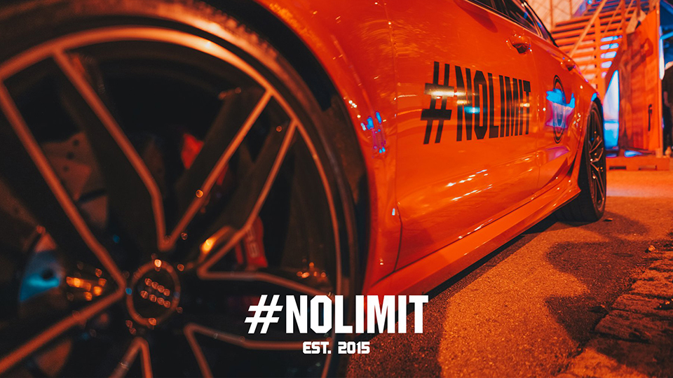 NLE event picture #NOLIMIT